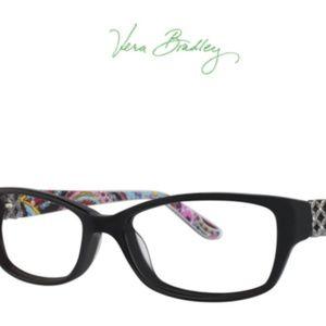 Vera Bradley VB Ronnie M. Eyeglasses